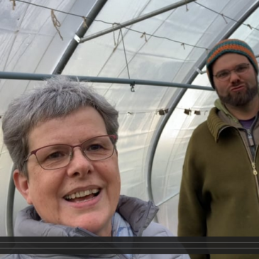Vlog #15: April, April!